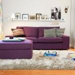 5-canapea moderna mov decor living modern apartament