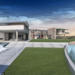 5-casa care costa 500 milioane USD si are 4 piscine
