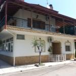5 - casa cazare asprovalta grecia