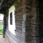 5 casa de lemn taraneasca