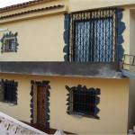 5-casa veche lucrari de renovare fatada si schimbare balustrada balcon