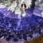 5-covoras ornamentelor decorative din pomul de Craciun