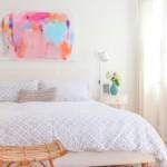 5-decoratiuni si accesorii in nuante pastel decor dormitor luminos