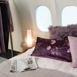 5-dormitor avion hotel klm amsterdam