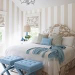 5-dormitor mansarda tavan jos decor dungi verticale perete