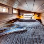5-dormitor mansardat casa mica sub 15 mp
