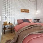5-dormitor mic open space apartament 2 camere 45 mp