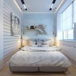 5-dormitor mic si ingust finisat in nuante de gr si bleu apartament 2 camere 35 mp