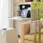 5-dulap birou secret decor living modern mic