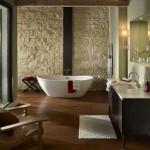 5-exemplu amenajare baie moderna decorata cu piatra naturala
