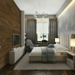 5-folosirea diferitor tipuri de finisaje in amenajarea unui dormitor dreptunghiular