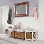 5-idei amenajare mobilare si decorare hol mic si ingust