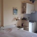 5-interior camera studio Linardos Apartments Kefalonia Asos