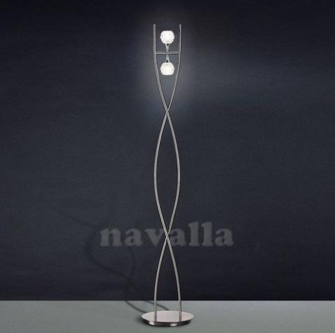 5-lampadar modern cu variator de tensiune Dali Mantra Magazinul de Lampi