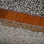 5-lipirea bucatilor de mocheta pentru asamblarea covorului