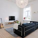 5-living mic apartament semidecomandat stil scandinav