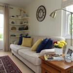 5-living mic si luminos casa mica din lemn 40 mp