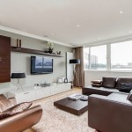 5-living modern minimalist decorat in alb si maro
