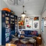 5-living open space casa mica din lamn LA California