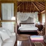 5-living si dormitor open space casa de vacanta familie 7 copii
