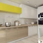 5-mobila in trei culori amenajare bucatarie moderna