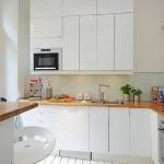 5-mobila moderna alba bucatarie suedeza pe colt