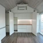5-mobilierul inclus in casele modulare prefabricate PassivDom