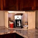 5-model de lift pentru cafetiera minibar ascuns in blatul de bucatarie