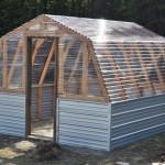 5-model sera structura lemn tabla otel zincat si policarbonat