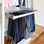 5-model suport special pentru organizarea si depozitarea pantalonilor