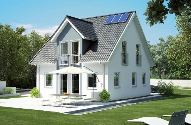 5-o alta varianta a casei prefabricate Icon 3 de 108 mp