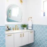 5-oglinda forma neregulata decor baie in tendintele 2016