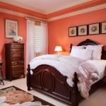 5-pereti coraille culoarea anului 2019 amenajare dormitor mobila lemn