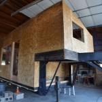 5-pereti exteriori din placi osb casa mica