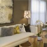 5-pernute decorative pentru canapea living