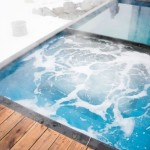 5-piscina din container maritim ModPool cu functie de hot tub