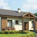 5-proiect casa mica fara etaj 50 mp cu 2 dormitoare