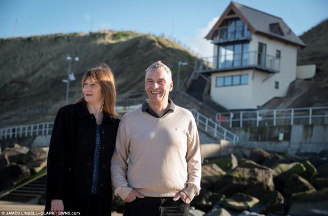 5-proprietarii casei de vacanta sheringham norfolk marea britanie