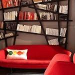 5-rafturi decorative pentru living design modern