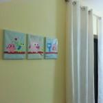 5-tablouri decorative decor perete camera bebe