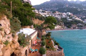 5-terase promontoriu hotel torre di clavel positano amalfi italia