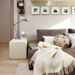 5-textile crem pe canapea cappuccino living zugravit in bej