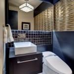 5-vas toaleta mare cu bideu inclus