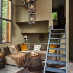 5-zona de living si scara acces dormitor matrimonial DroomParken Village