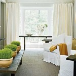 6-accente eco in amenajarea unui living clasic minimalist