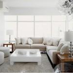 6-asezarea simetrica a mobilei din zona de conversatie a livingului