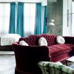 6-bleu turcoaz culoare accent la moda in 2019