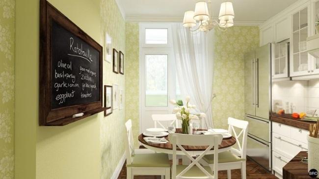 6-bucatarie-cocheta-decorata-in-alb-si-galben