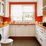 6-bucatarie moderna 9 mp mobila proiectata pe 3 laturi