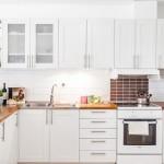 6-bucatarie moderna cu 3 laturi casa mica fara etaj